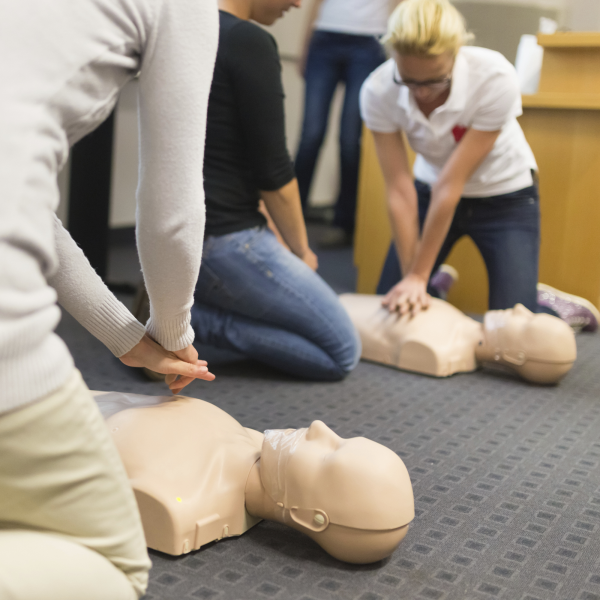Corporate CPR Training Classes Milwaukee Wisconsin