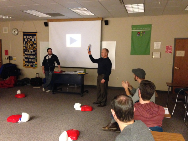 Milwaukee AED Training   AED Training Requirements   AED Training ...