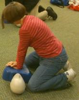 Wisconsin CPR Classes