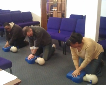CPR Certification Courses Milwaukee
