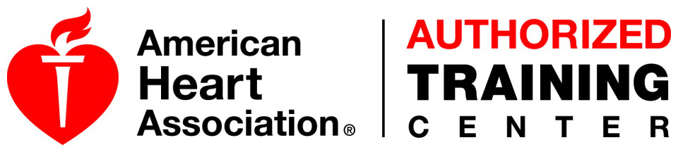 Authorized Provider of CPR & ECC Course by the American Heart Association